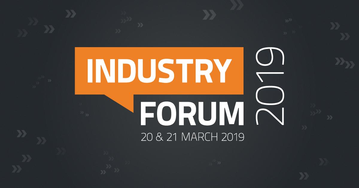 CADENAS Industry Forum 2019