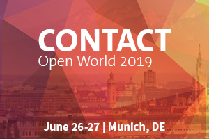 CONTACT Open World 2019