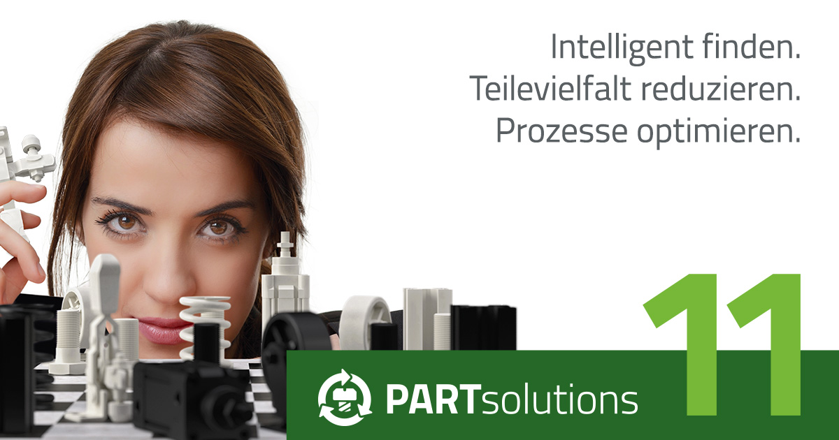 PARTsolutions Version 11