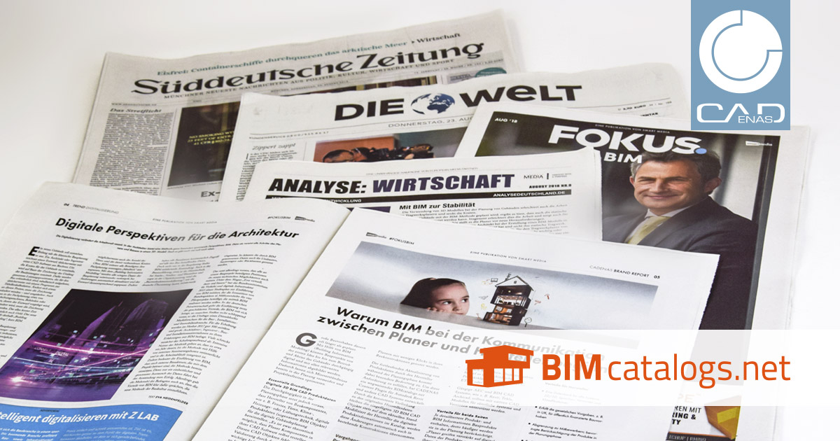 DIE WELT & Süddeutsche Zeitung