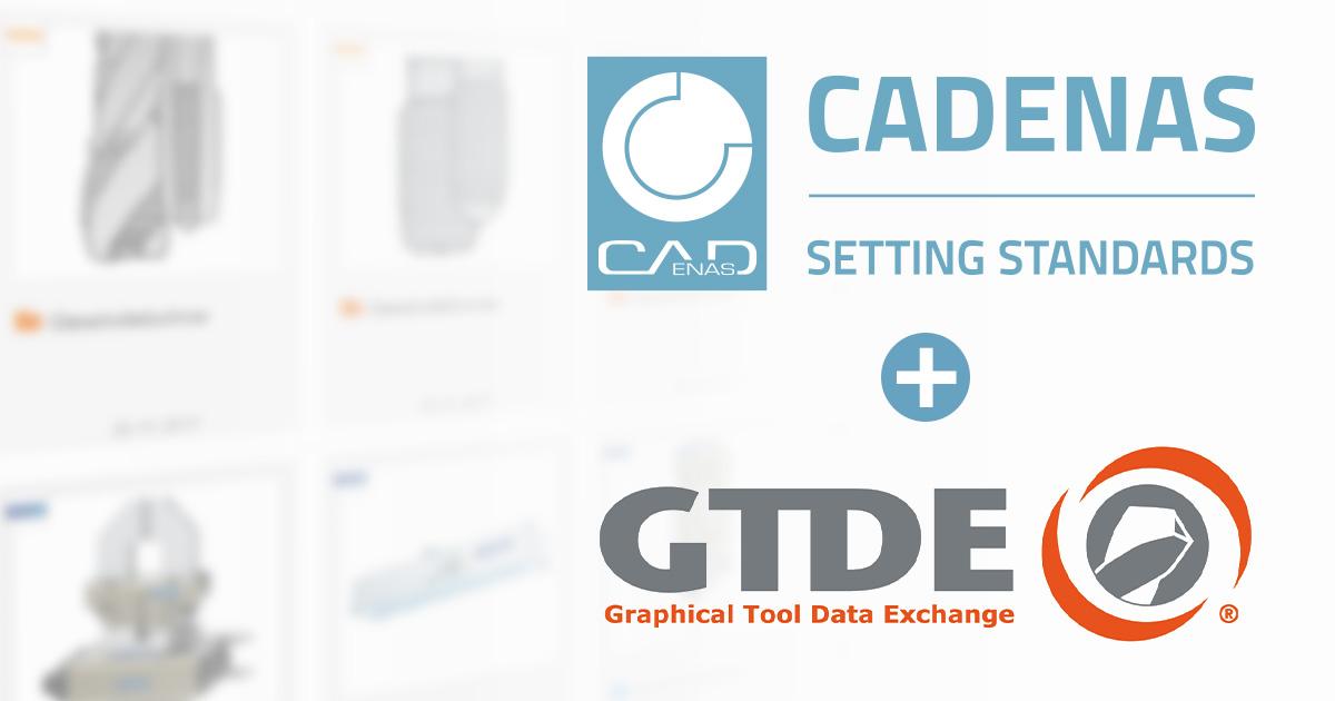 CADENAS ist neues Fördermitglied des GTDE Vereins