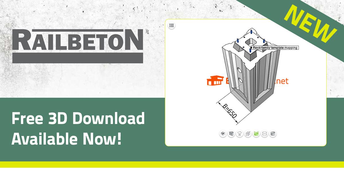 Download von 3D BIM Engineering Daten powered by CADENAS