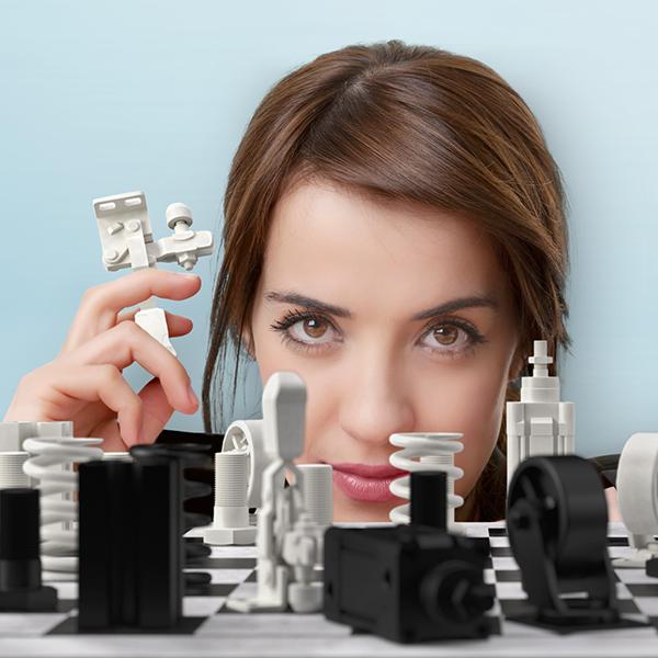 PARTsolutions App